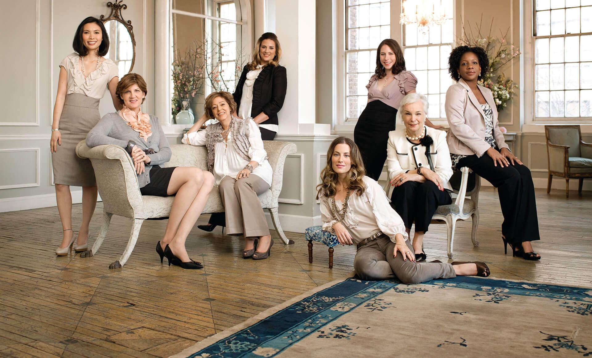 Women & Co