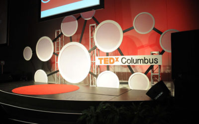 TEDxColumbusCircle: The Bold and The Brave